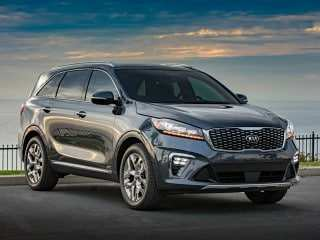41 Concept of The 2019 Jeep Cherokee Vs Kia Sorento New Review Pricing for The 2019 Jeep Cherokee Vs Kia Sorento New Review