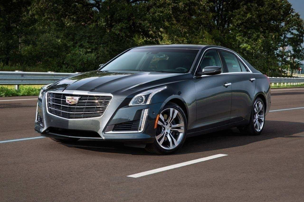 41 Concept of The Cadillac Deville 2019 New Concept Picture with The Cadillac Deville 2019 New Concept