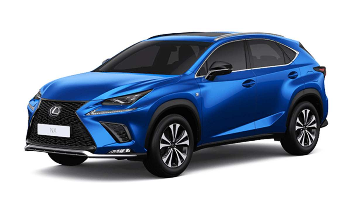 41 Concept of The Lexus 2019 Nx Price Redesign And Price Interior for The Lexus 2019 Nx Price Redesign And Price