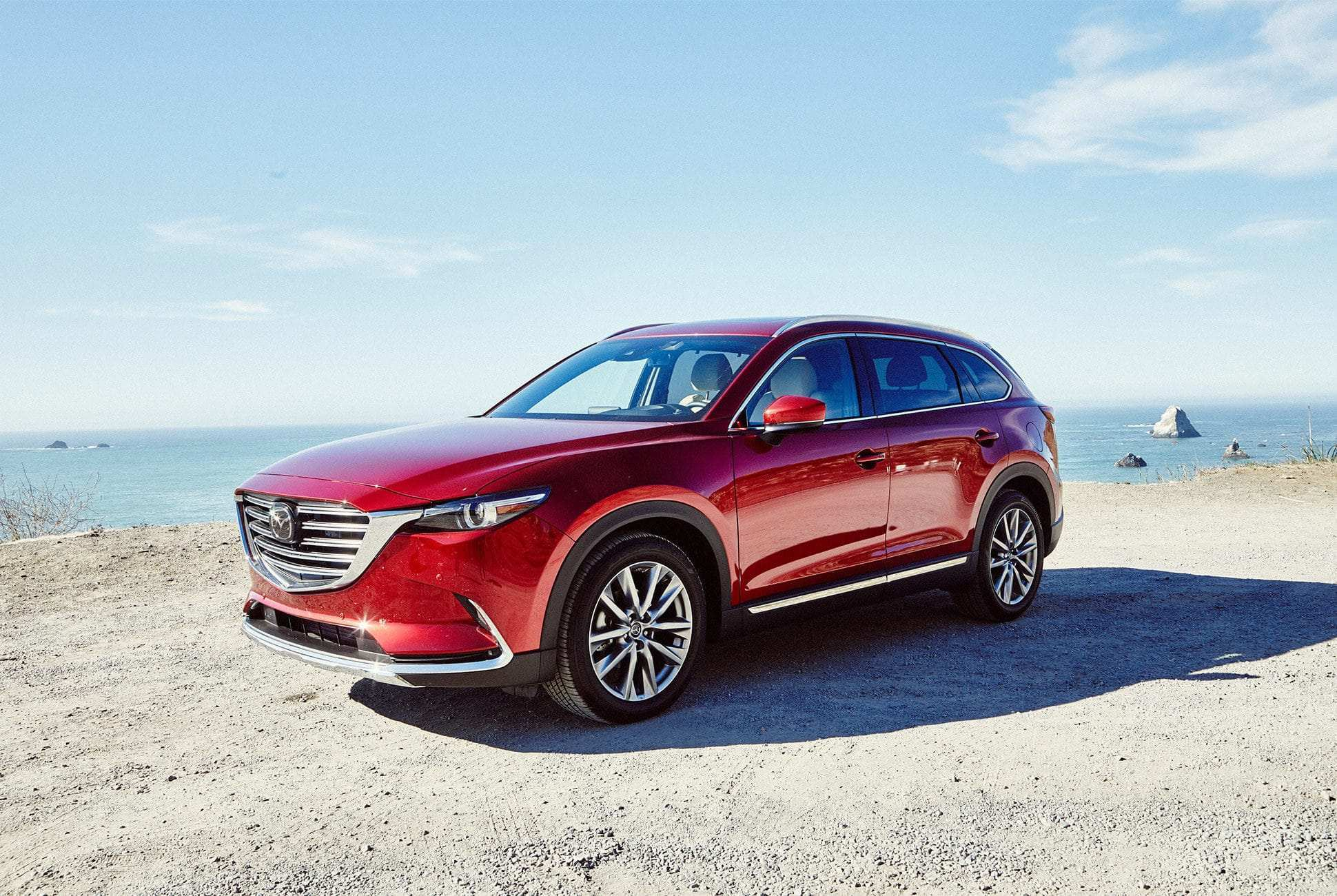 41 Concept of The Mazda X9 2019 Release Specs And Review Model by The Mazda X9 2019 Release Specs And Review