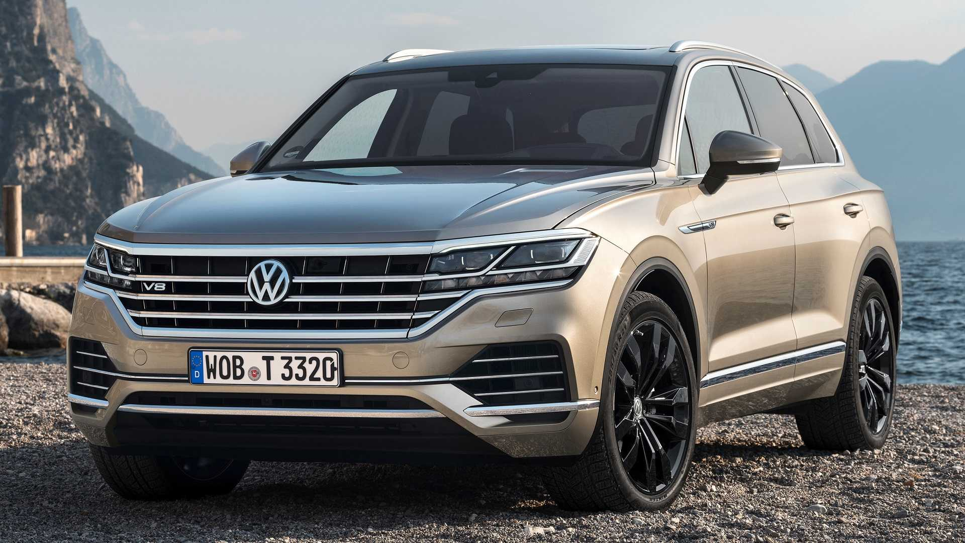 41 Concept of The Volkswagen Diesel 2019 Picture Release for The Volkswagen Diesel 2019 Picture