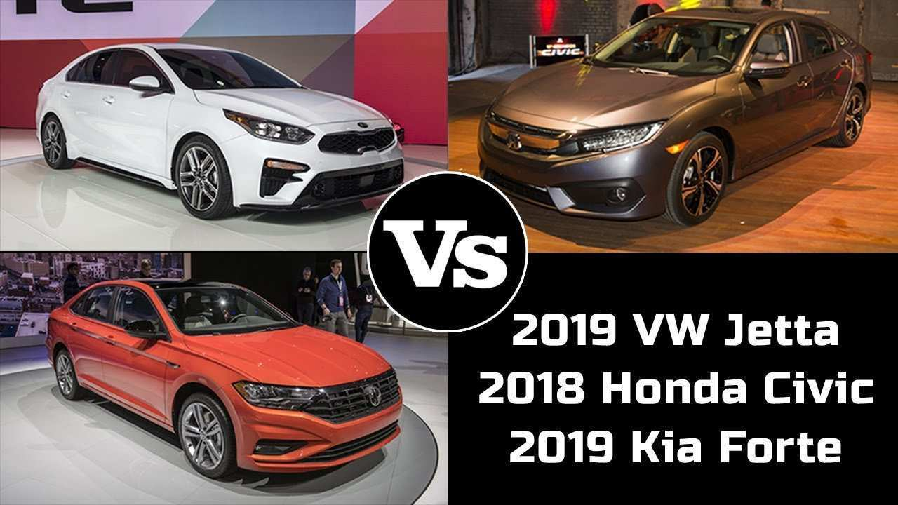 41 Gallery of 2019 Volkswagen Jetta Vs Honda Civic Configurations by 2019 Volkswagen Jetta Vs Honda Civic