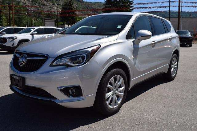 41 Gallery of Best 2019 Buick Envision For Sale Spesification New Review for Best 2019 Buick Envision For Sale Spesification