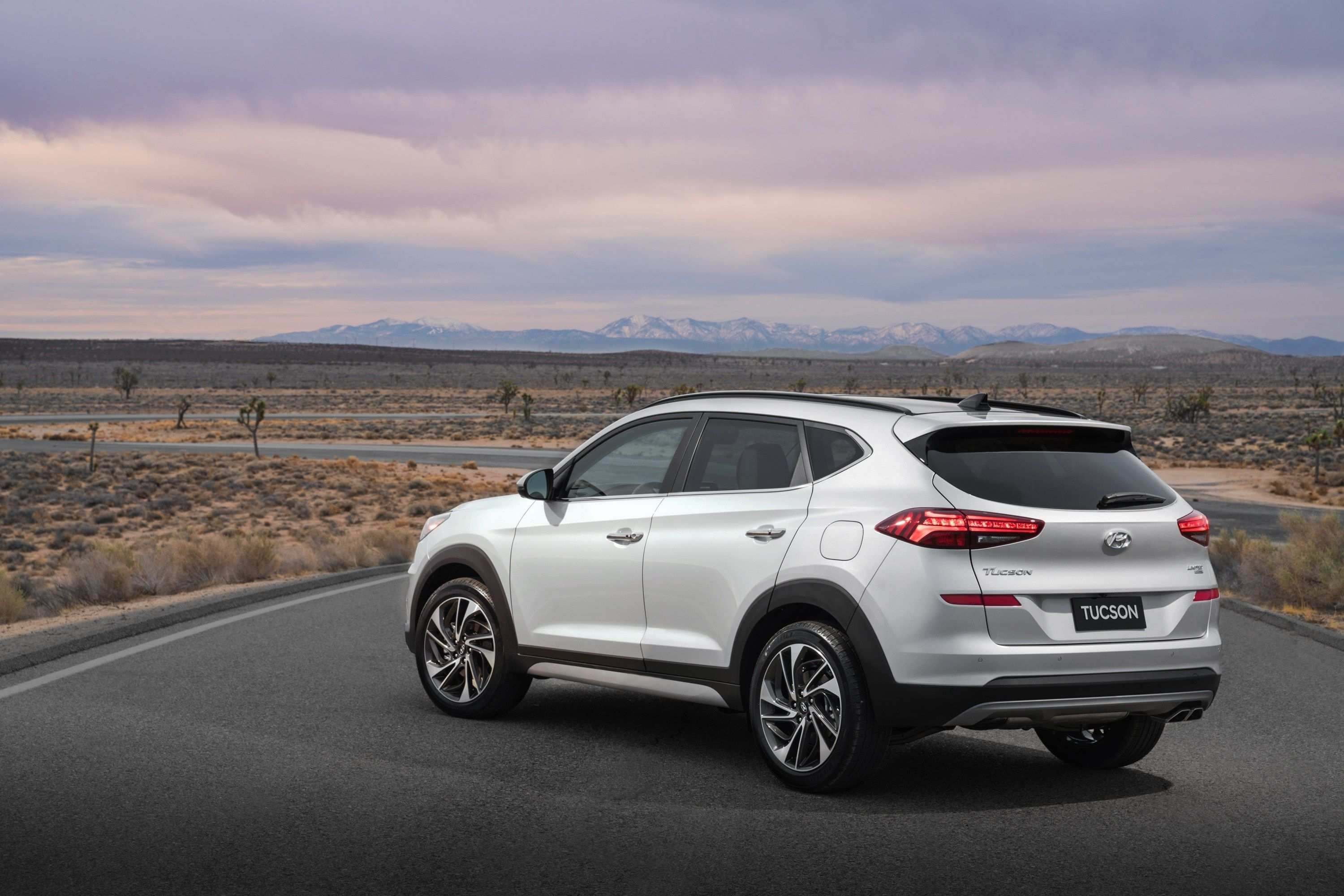 41 Gallery of Best Kia Tucson 2019 Concept Redesign And Review Interior by Best Kia Tucson 2019 Concept Redesign And Review