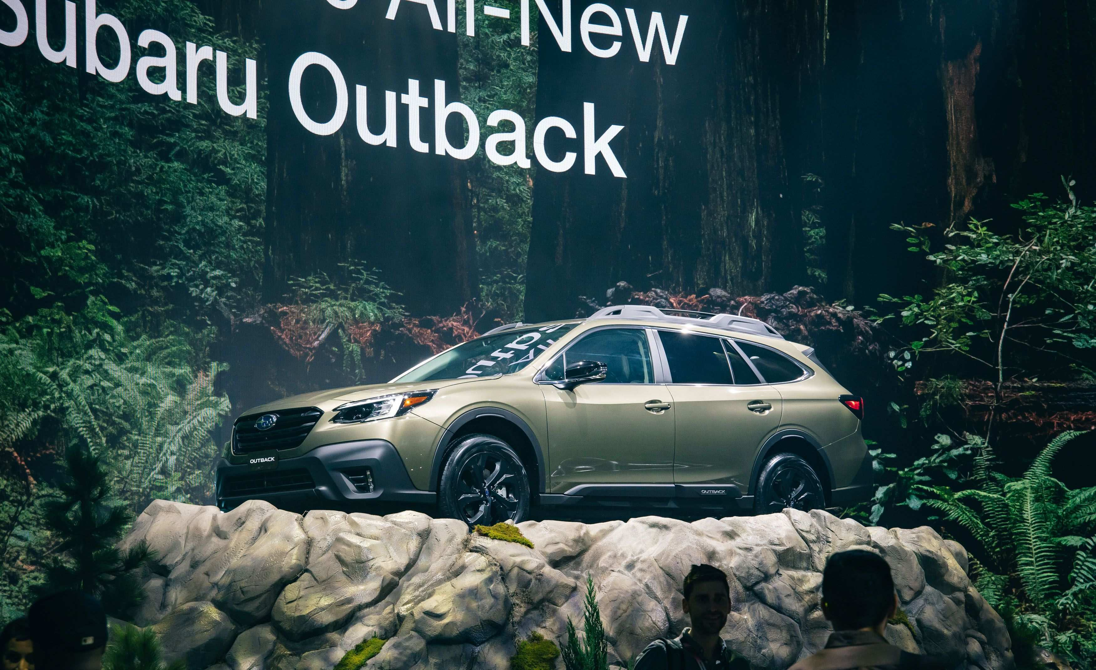 41 Gallery of Best Subaru Outback 2019 Canada Review Pictures for Best Subaru Outback 2019 Canada Review