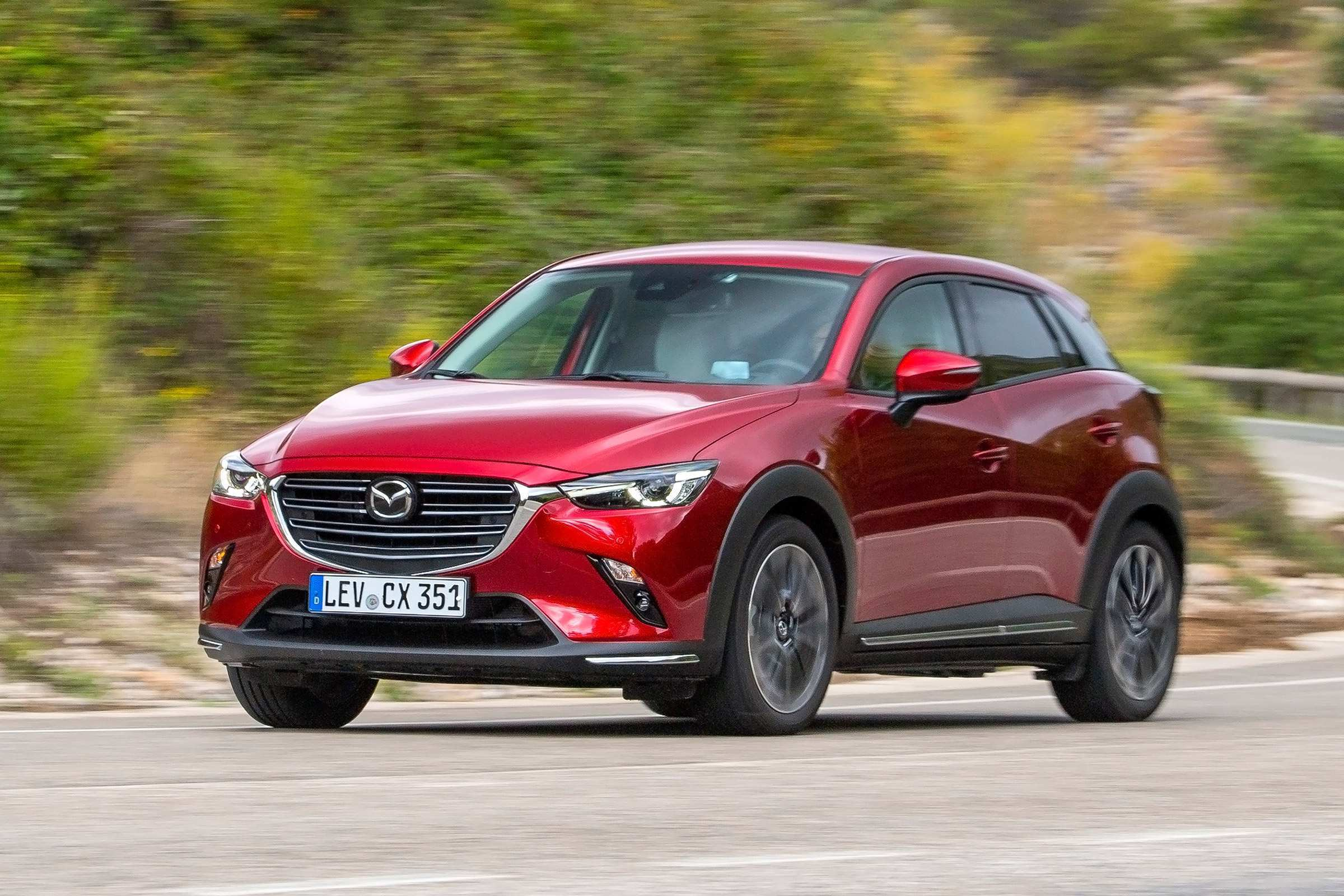 41 Gallery of Mazda 2019 Facelift New Review New Concept with Mazda 2019 Facelift New Review