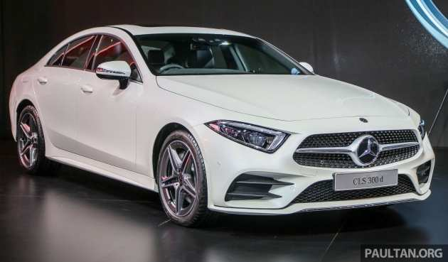 41 Gallery of Mercedes 2019 Malaysia Photos for Mercedes 2019 Malaysia