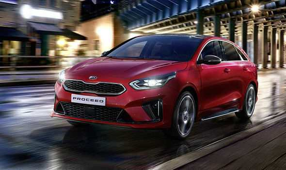 41 Gallery of New Kia 2019 Malaysia Specs And Review Overview by New Kia 2019 Malaysia Specs And Review