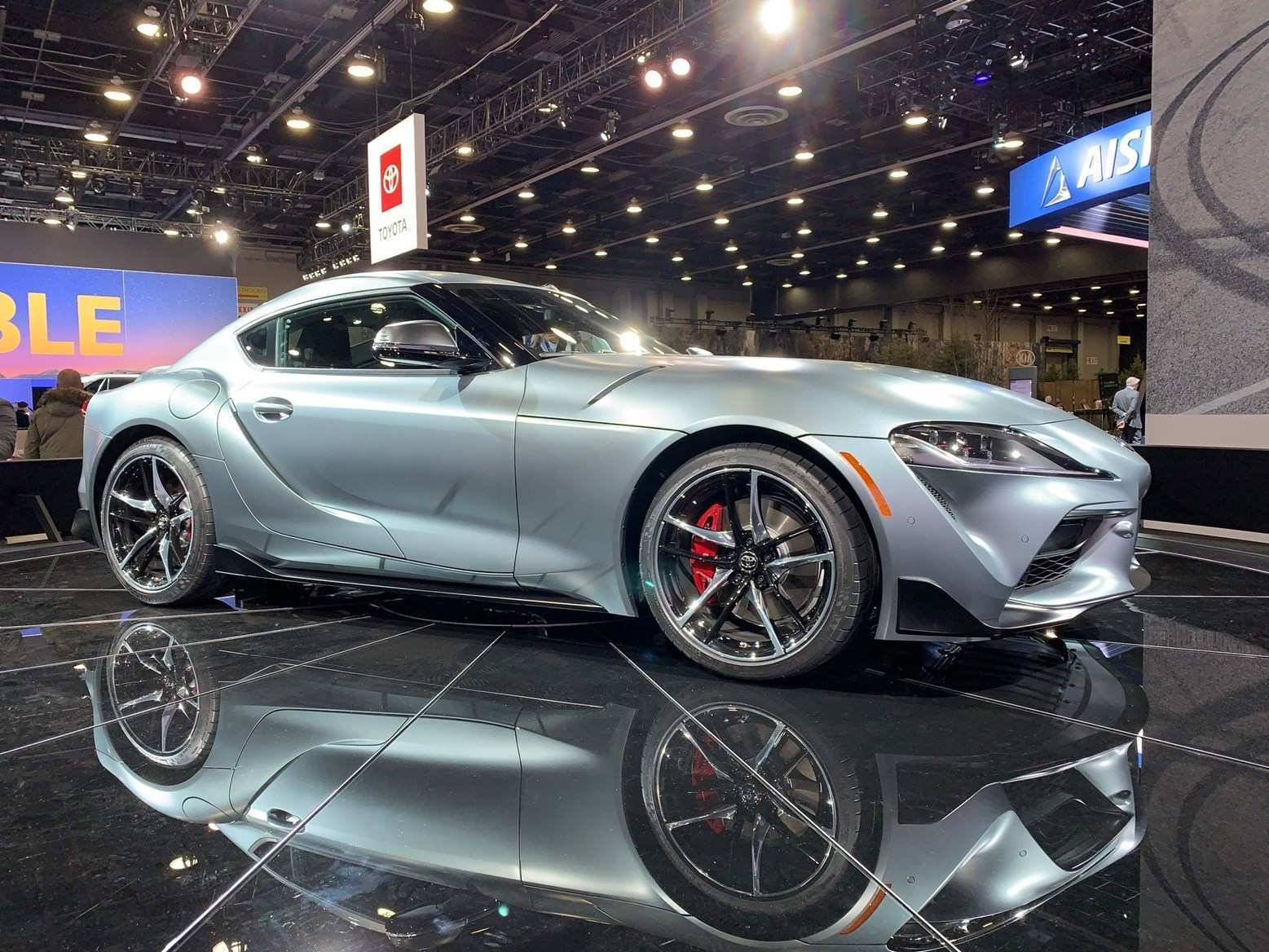 41 Gallery of New Mercedes Detroit Auto Show 2019 Review Release with New Mercedes Detroit Auto Show 2019 Review