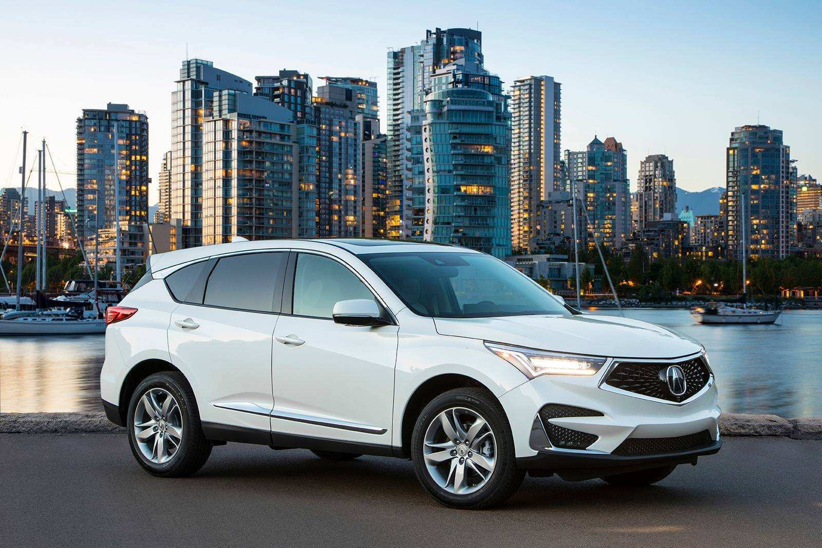 41 Gallery of The 2019 Acura Rdx Edmunds Review And Price Model by The 2019 Acura Rdx Edmunds Review And Price