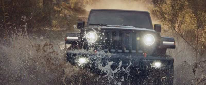 41 Gallery of The Jeep Hybrid 2019 Release Date Spesification by The Jeep Hybrid 2019 Release Date