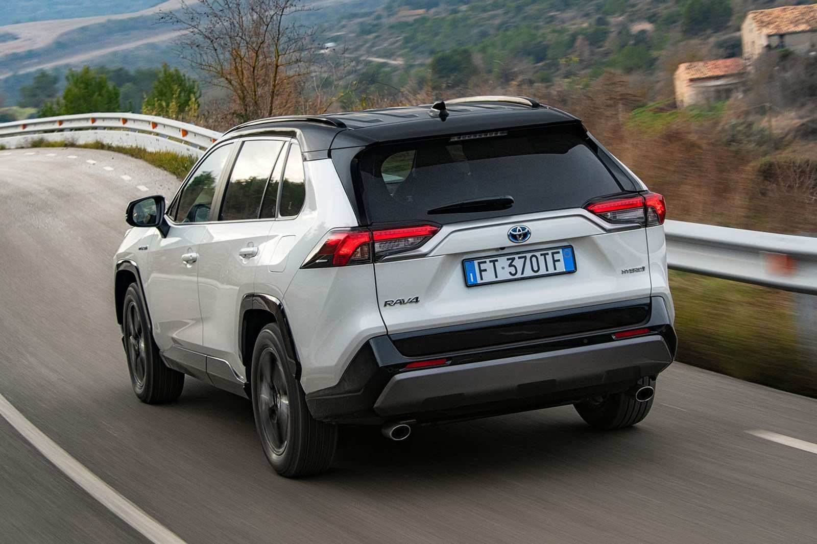 41 Great 2019 Toyota Rav4 Specs Picture Release Date And Review Pricing for 2019 Toyota Rav4 Specs Picture Release Date And Review