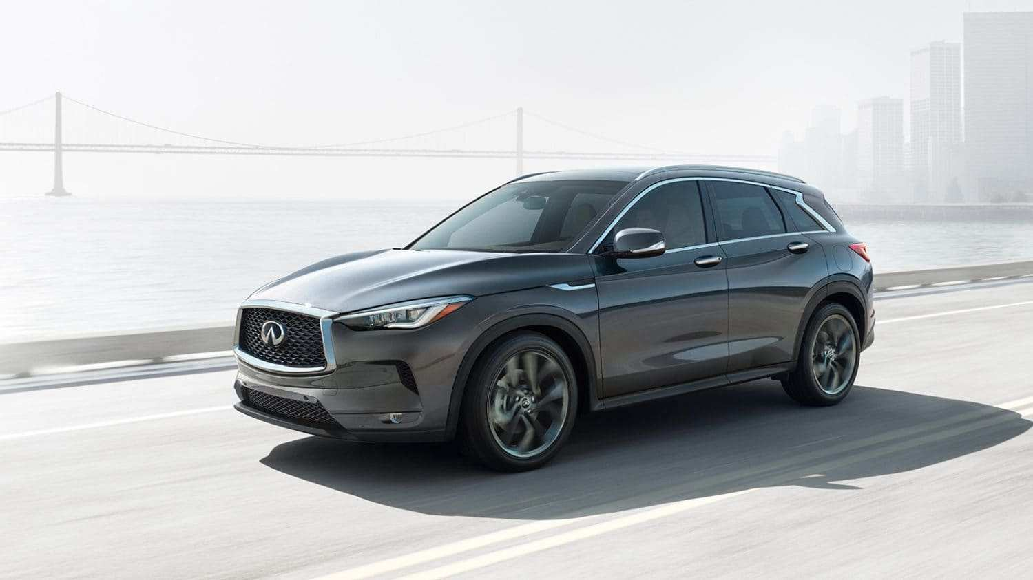 41 Great Best Qx50 Infiniti 2019 Price Release Date Redesign with Best Qx50 Infiniti 2019 Price Release Date
