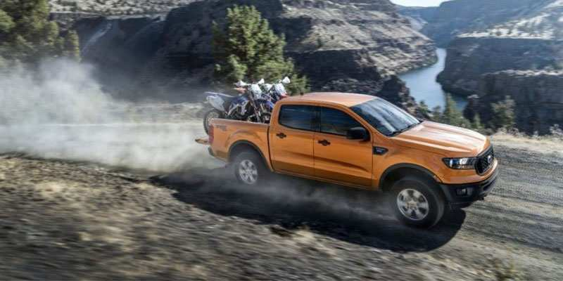 41 Great Best Towing Capacity Of 2019 Ford Ranger New Interior Speed Test by Best Towing Capacity Of 2019 Ford Ranger New Interior