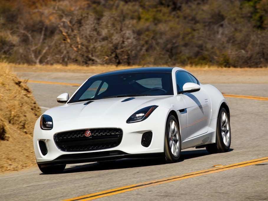 41 Great Jaguar F Type 2019 Review Reviews by Jaguar F Type 2019 Review