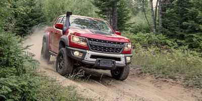 41 Great The Gmc Colorado 2019 Redesign Price And Review Prices with The Gmc Colorado 2019 Redesign Price And Review