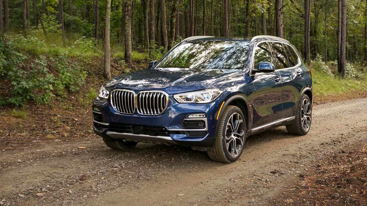 41 New 2019 Bmw Terrain Gas Mileage Overview with 2019 Bmw Terrain Gas Mileage