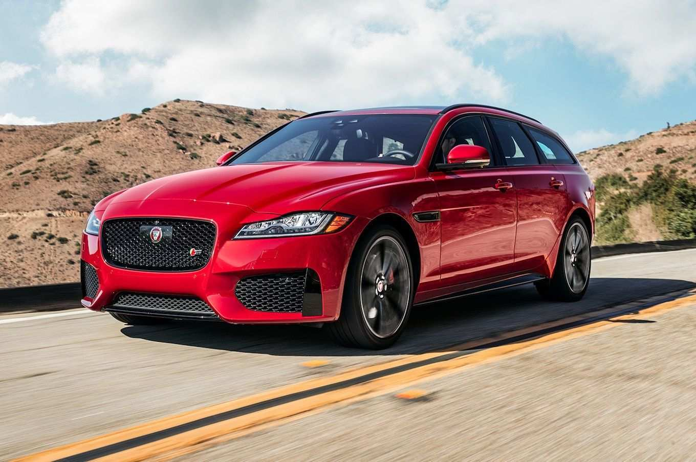 41 New 2019 Jaguar Station Wagon Price and Review by 2019 Jaguar Station Wagon