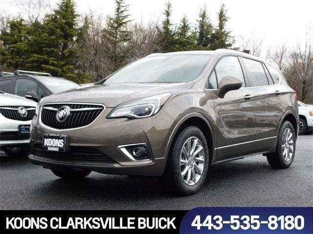41 New Best 2019 Buick Envision For Sale Spesification Release by Best 2019 Buick Envision For Sale Spesification