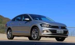 41 New Linha Volkswagen 2019 Release with Linha Volkswagen 2019