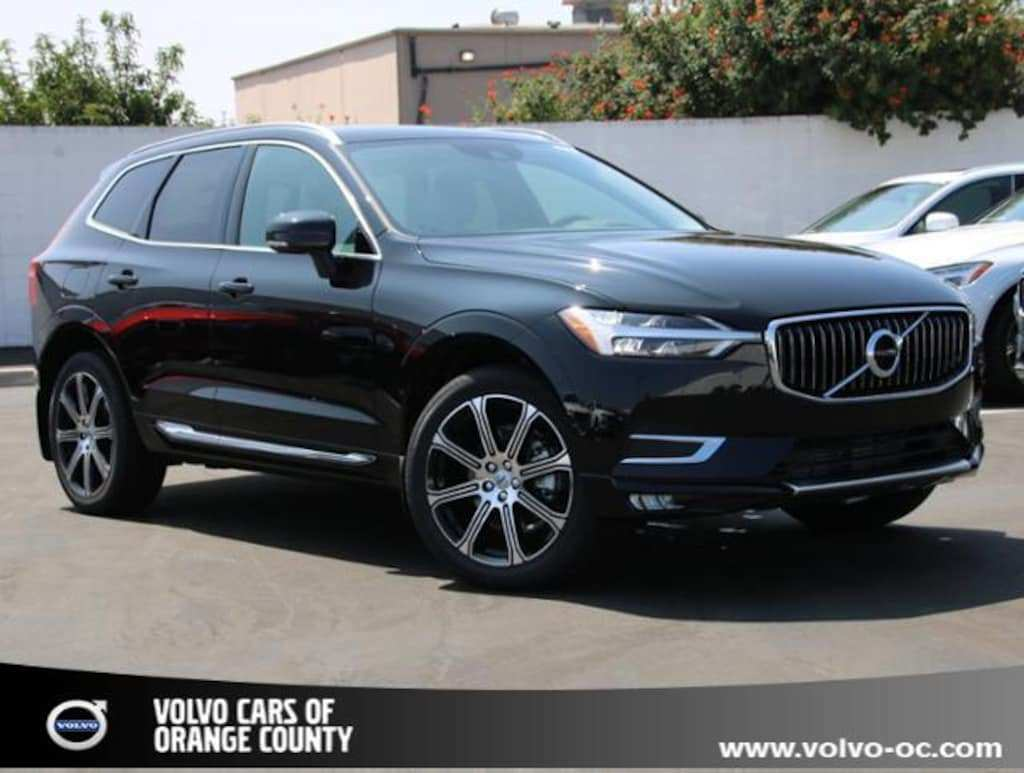 41 New New 2019 Volvo Xc60 Exterior Styling Kit Price And Release Date Rumors by New 2019 Volvo Xc60 Exterior Styling Kit Price And Release Date