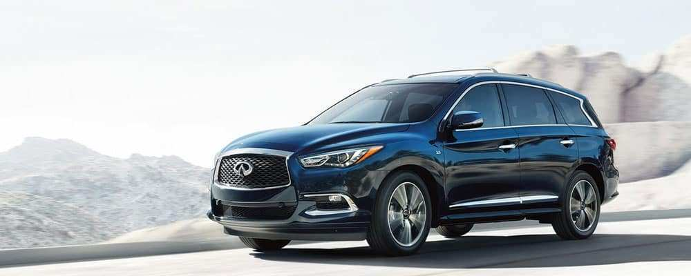 41 New The 2019 Infiniti Qx60 Trim Levels Release Configurations with The 2019 Infiniti Qx60 Trim Levels Release