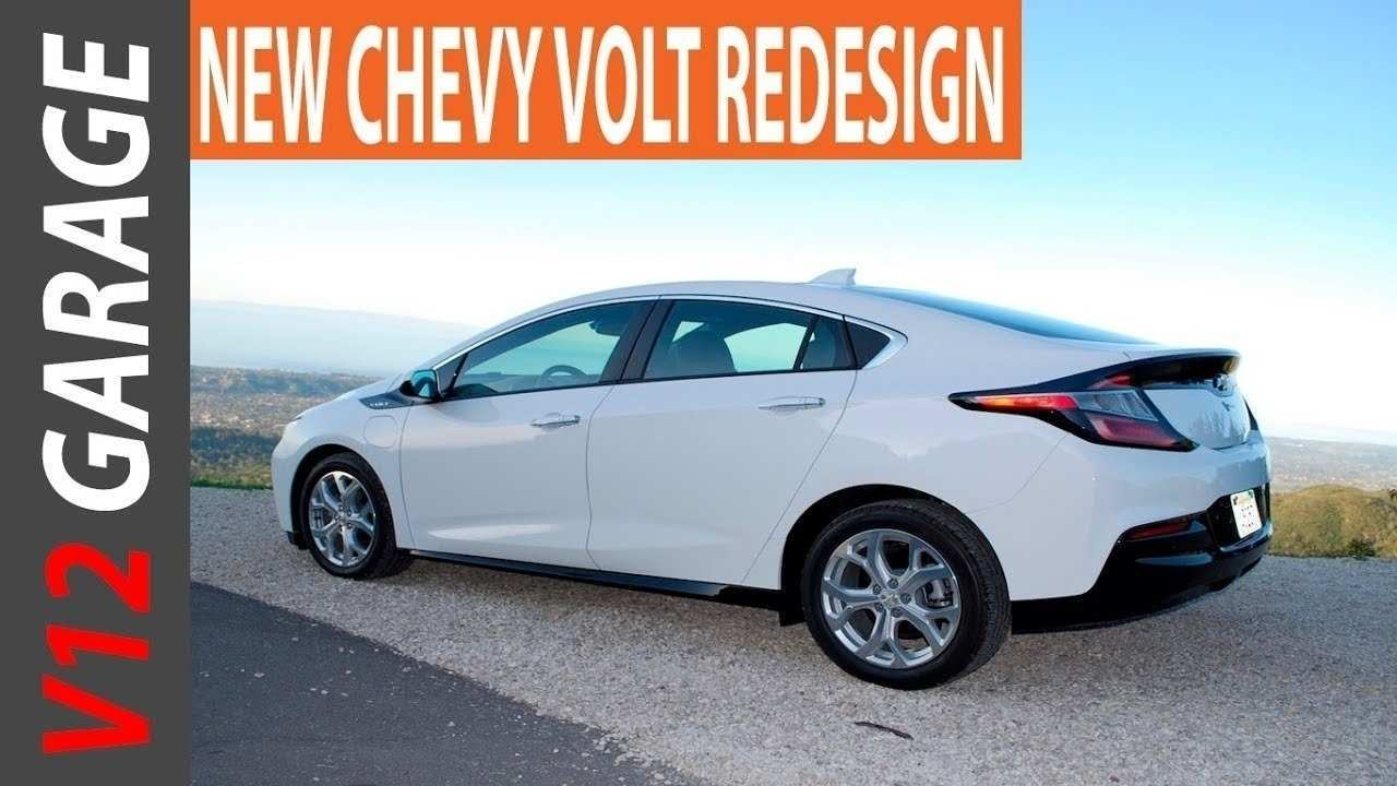 41 New The Chevrolet Volt 2019 Price Overview And Price Performance and New Engine by The Chevrolet Volt 2019 Price Overview And Price