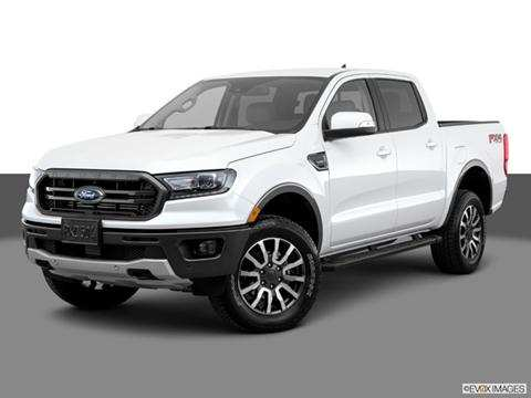41 New The Is The 2019 Ford Ranger Out Yet Review And Price Redesign and Concept with The Is The 2019 Ford Ranger Out Yet Review And Price