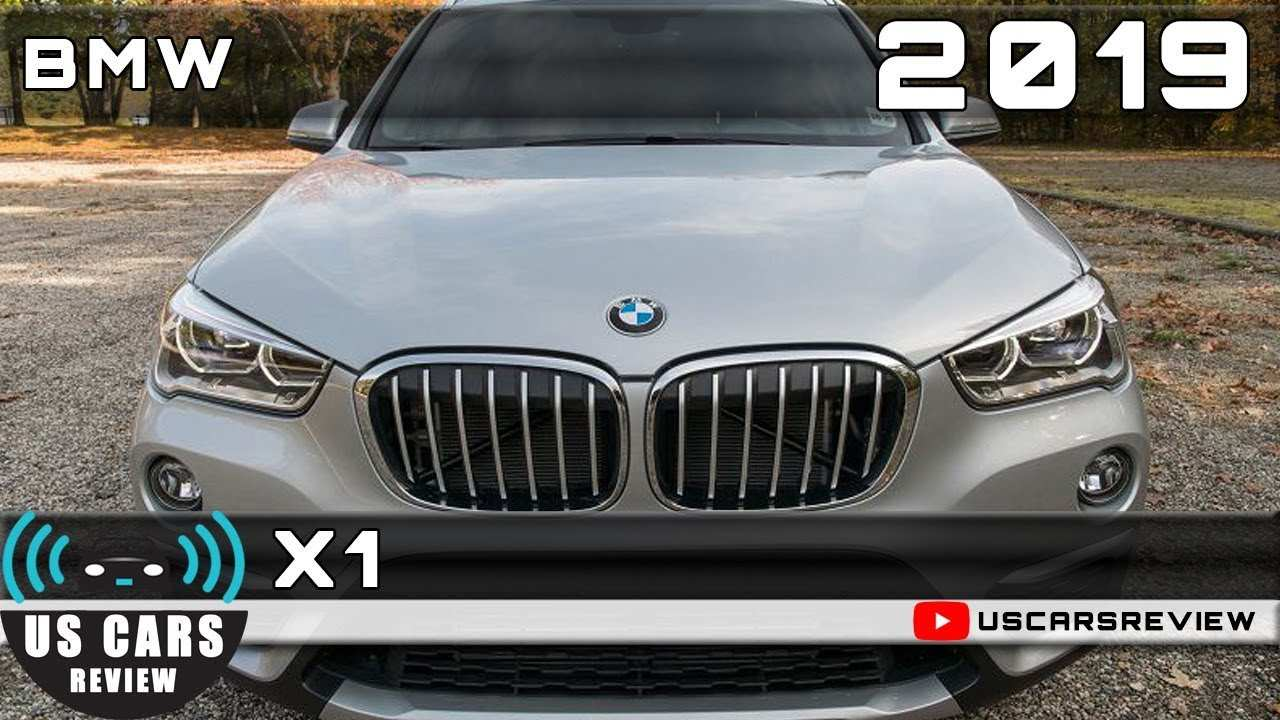 41 New The X1 Bmw 2019 Price And Review Redesign and Concept with The X1 Bmw 2019 Price And Review