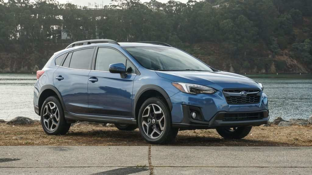 41 The 2019 Subaru Crosstrek Review Price And Release Date Exterior with 2019 Subaru Crosstrek Review Price And Release Date