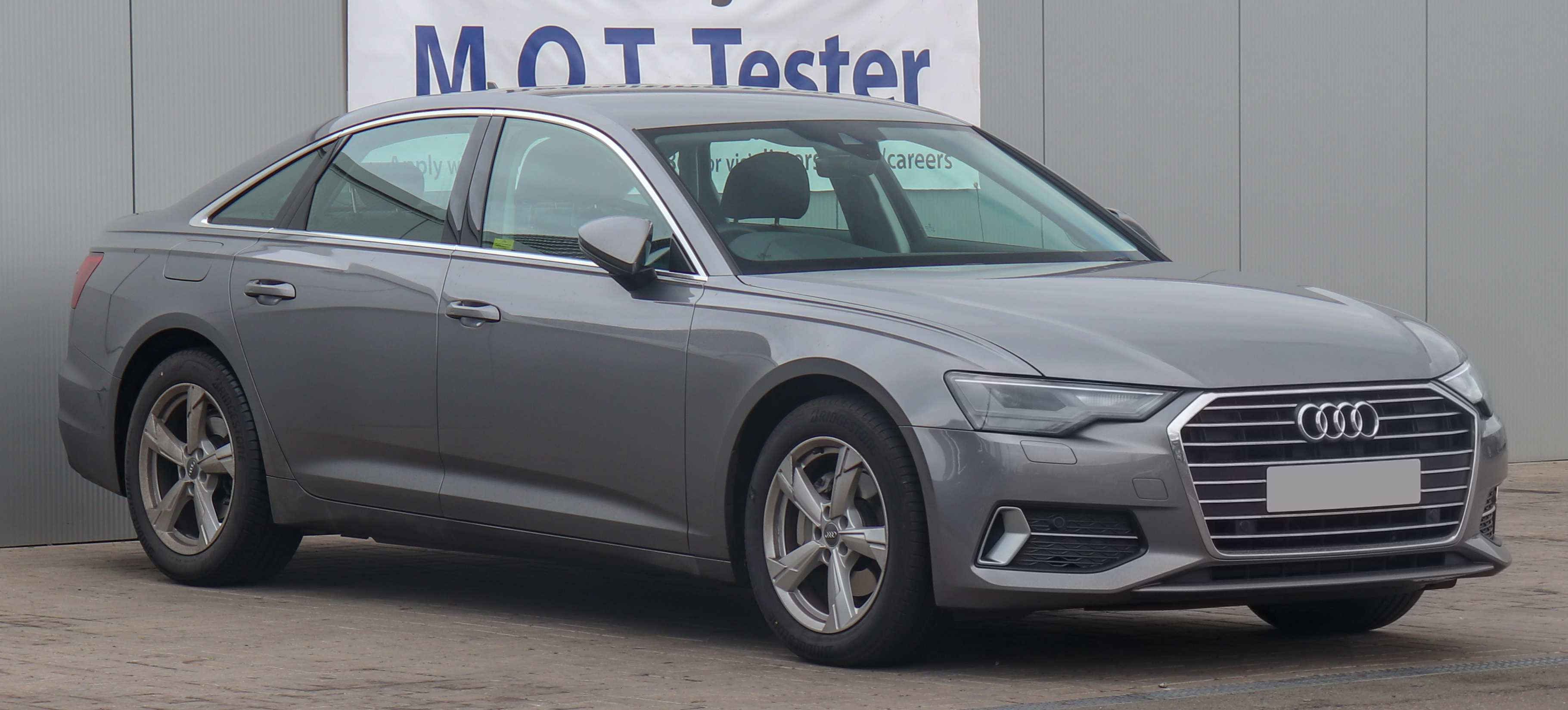 41 The Audi A6 2019 Ground Clearance Review Specs And Release Date New Review for Audi A6 2019 Ground Clearance Review Specs And Release Date