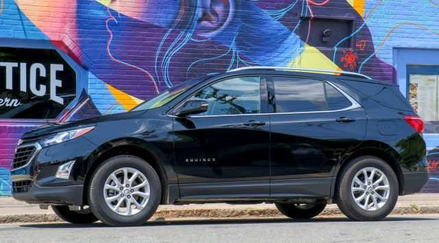 41 The Best Chevrolet Equinox 2019 Lt New Review Rumors with Best Chevrolet Equinox 2019 Lt New Review