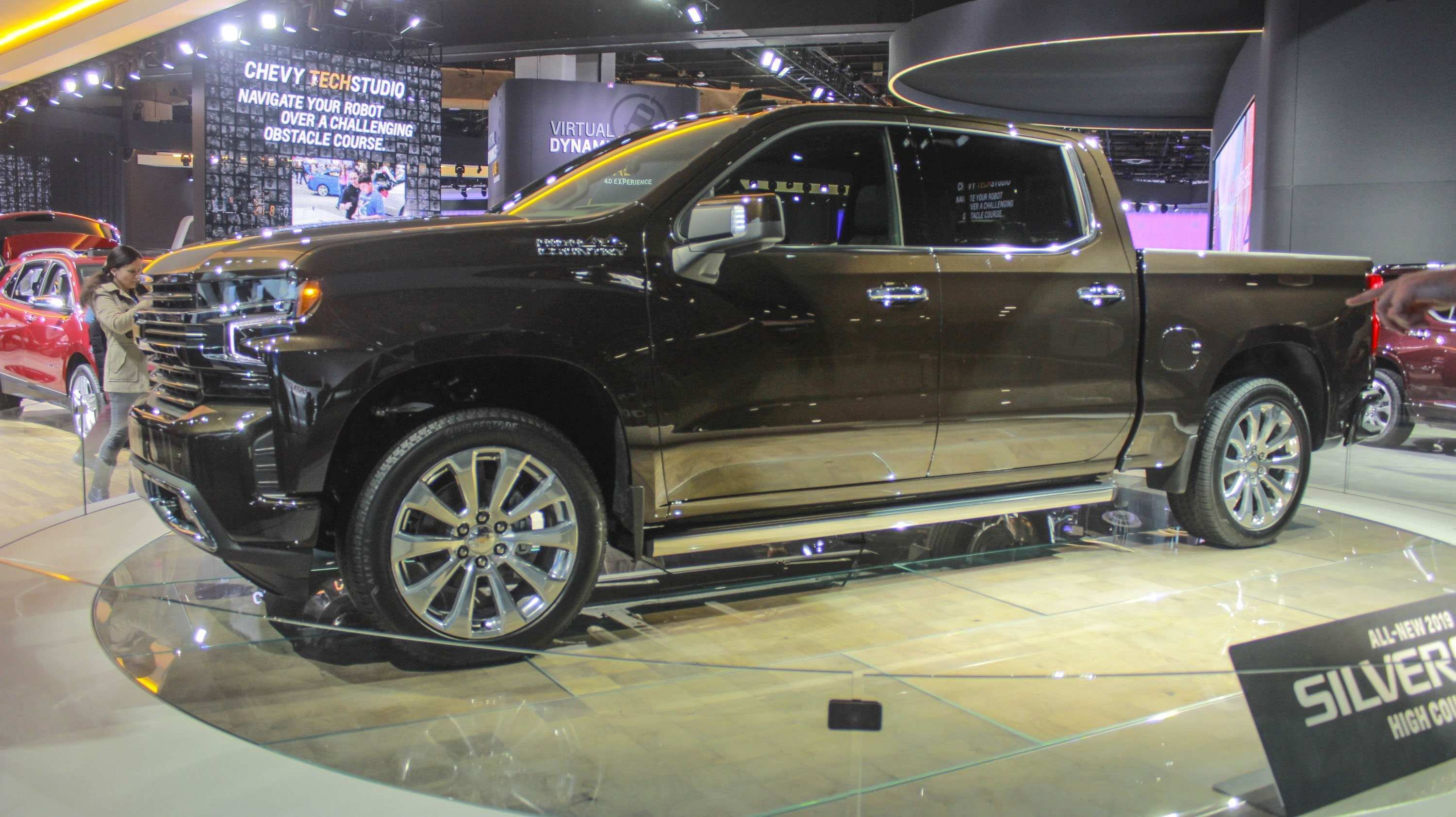 41 The New Chevrolet New Models 2019 Release Date Price And Review Spy Shoot by New Chevrolet New Models 2019 Release Date Price And Review