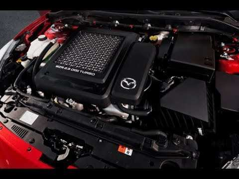 41 The New Mazda Engine 2019 Research New for New Mazda Engine 2019