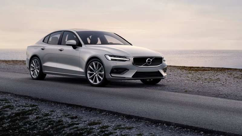 41 The New Review Of 2019 Volvo S60 Spesification Review by New Review Of 2019 Volvo S60 Spesification