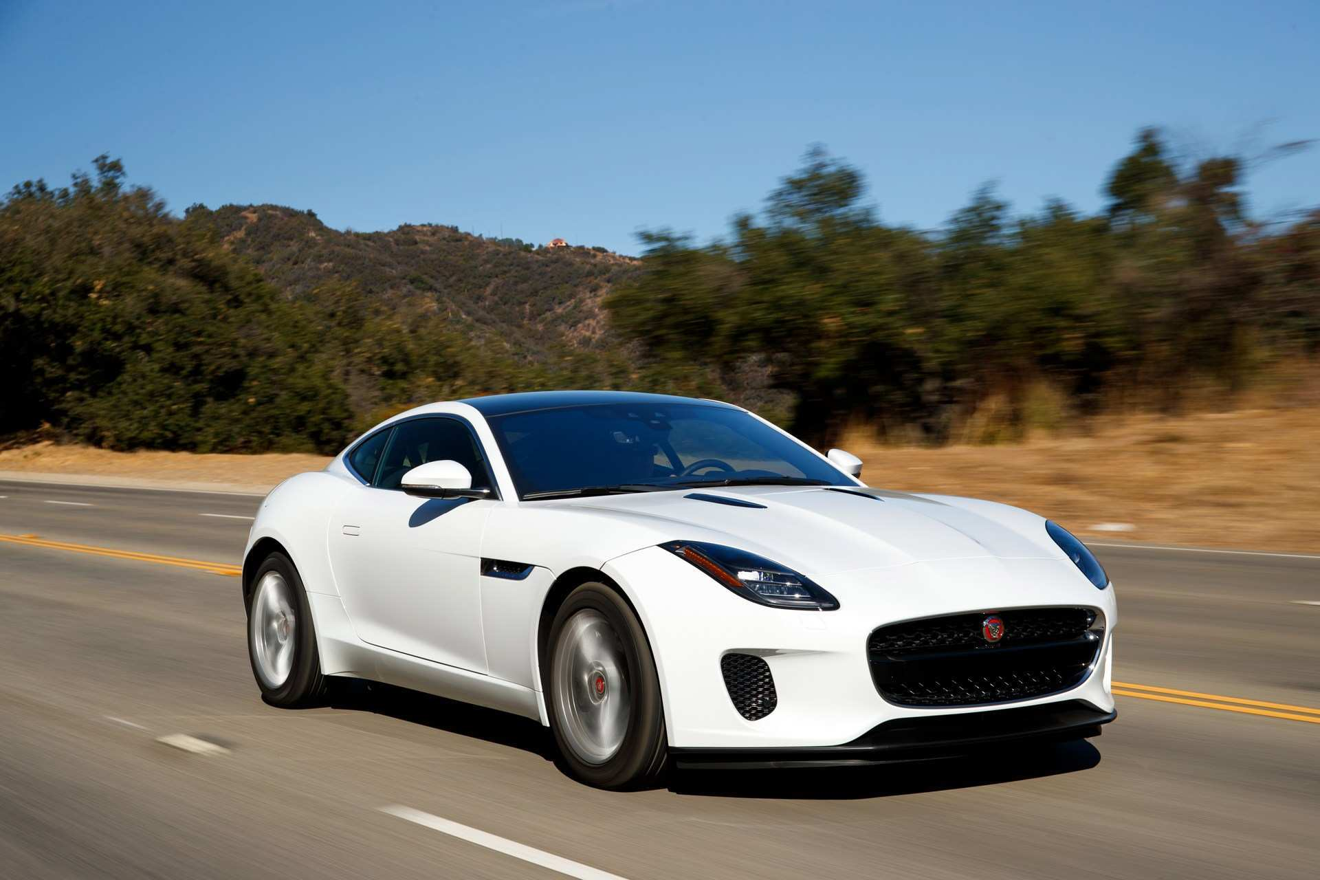 41 The The Jaguar F Type Facelift 2019 New Engine Images for The Jaguar F Type Facelift 2019 New Engine