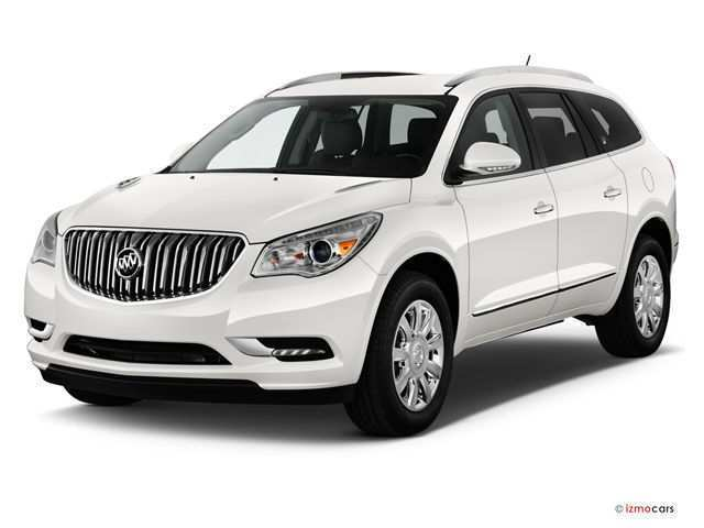 42 All New 2019 Buick Enclave Towing Capacity Specs Pictures for 2019 Buick Enclave Towing Capacity Specs