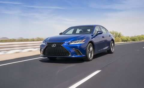 42 All New Are The 2019 Lexus Out Yet Research New with Are The 2019 Lexus Out Yet