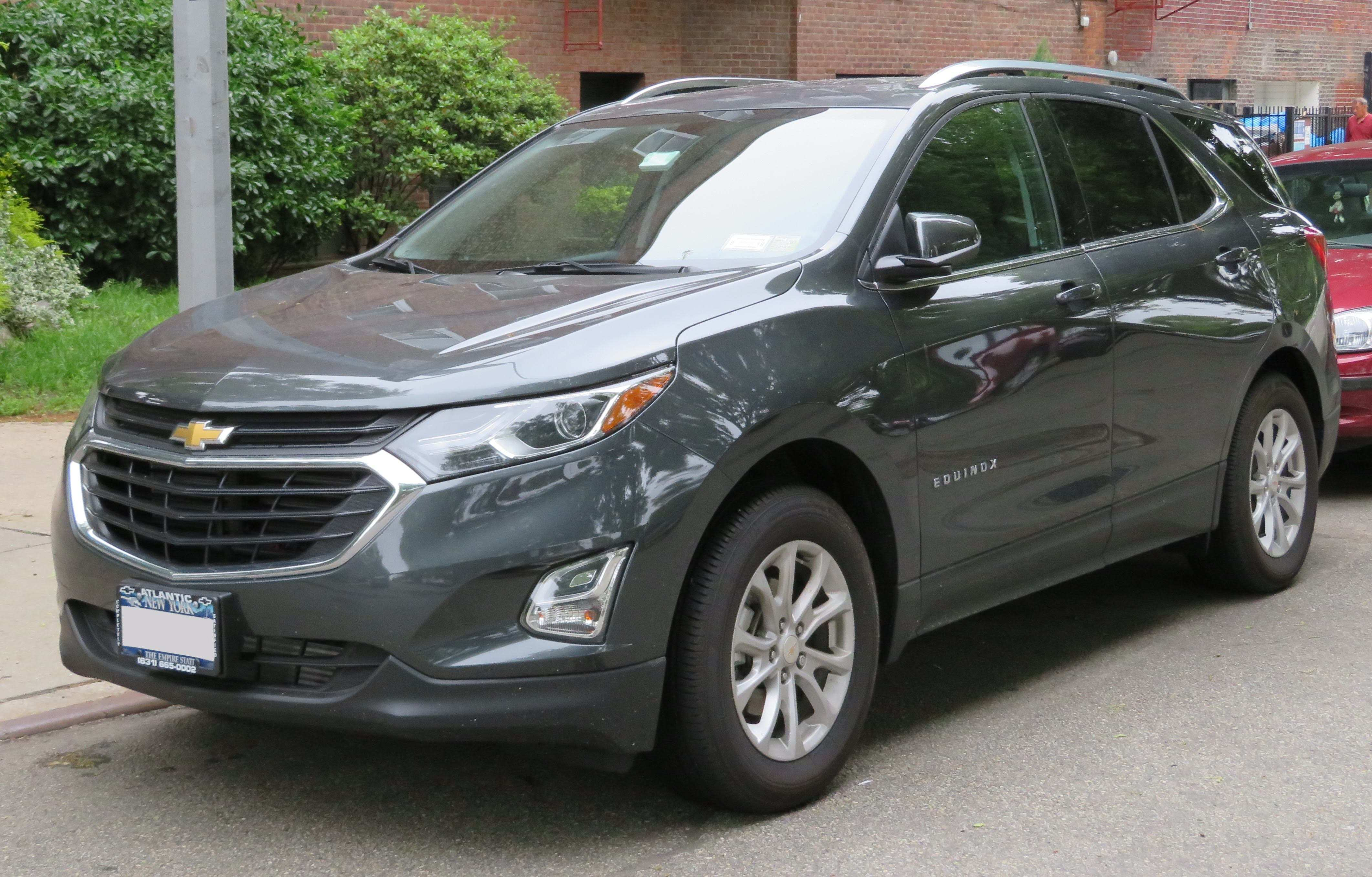 42 All New Best Chevrolet Equinox 2019 Lt New Review Concept by Best Chevrolet Equinox 2019 Lt New Review