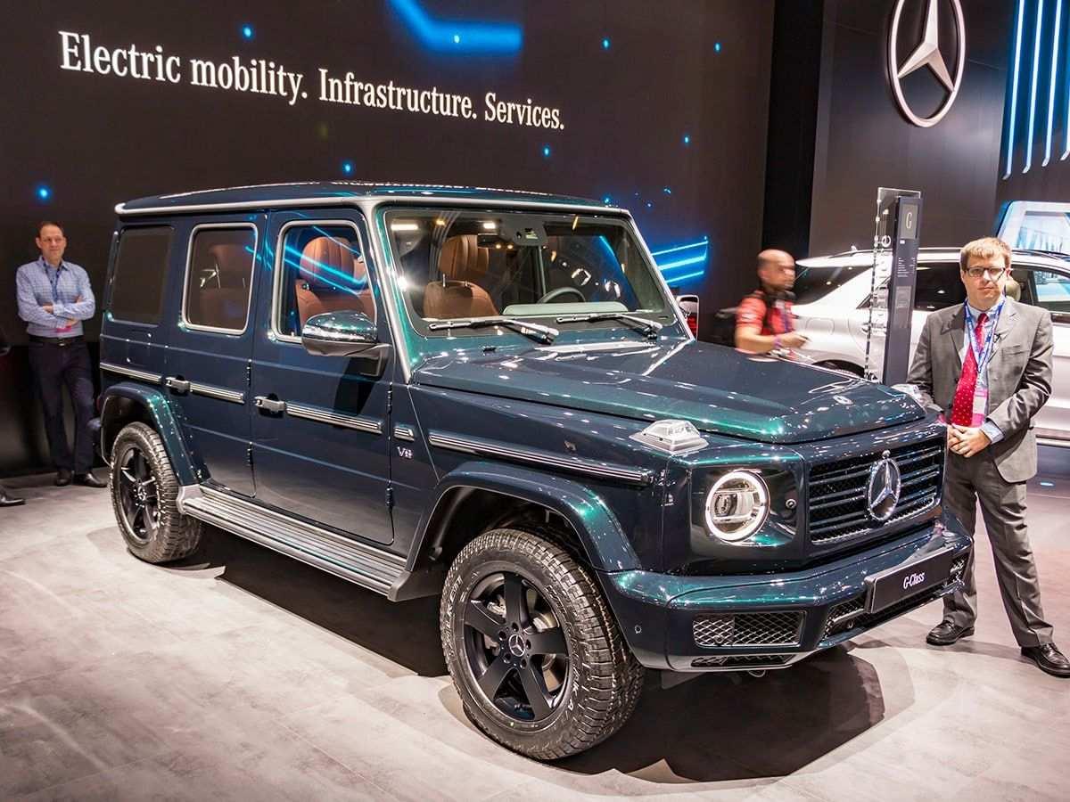 42 All New Best Mercedes 2019 Precio Concept Redesign And Review Interior by Best Mercedes 2019 Precio Concept Redesign And Review