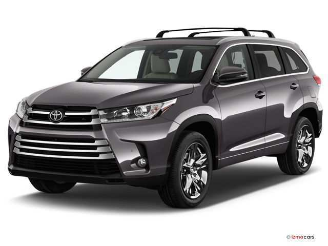 42 All New Highlander Toyota 2019 Interior Review Specs And Release Date Reviews with Highlander Toyota 2019 Interior Review Specs And Release Date