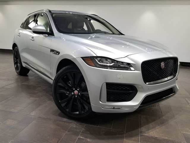 42 All New Jaguar Sport 2019 Spy Shoot with Jaguar Sport 2019