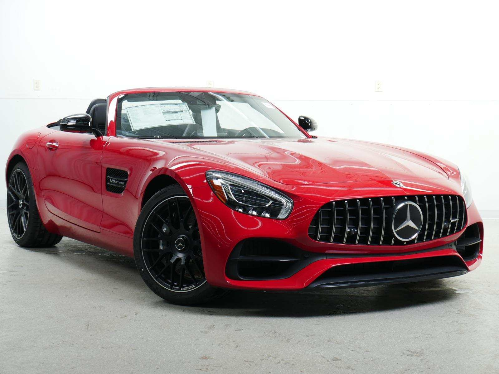 42 All New Mercedes 2019 Sports Car Spy Shoot with Mercedes 2019 Sports Car