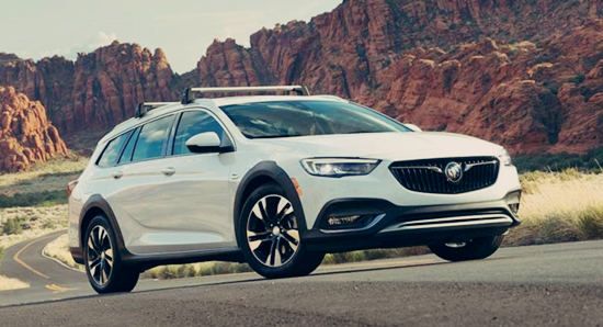 42 All New New 2019 Buick Regal Tourx Redesign Redesign for New 2019 Buick Regal Tourx Redesign
