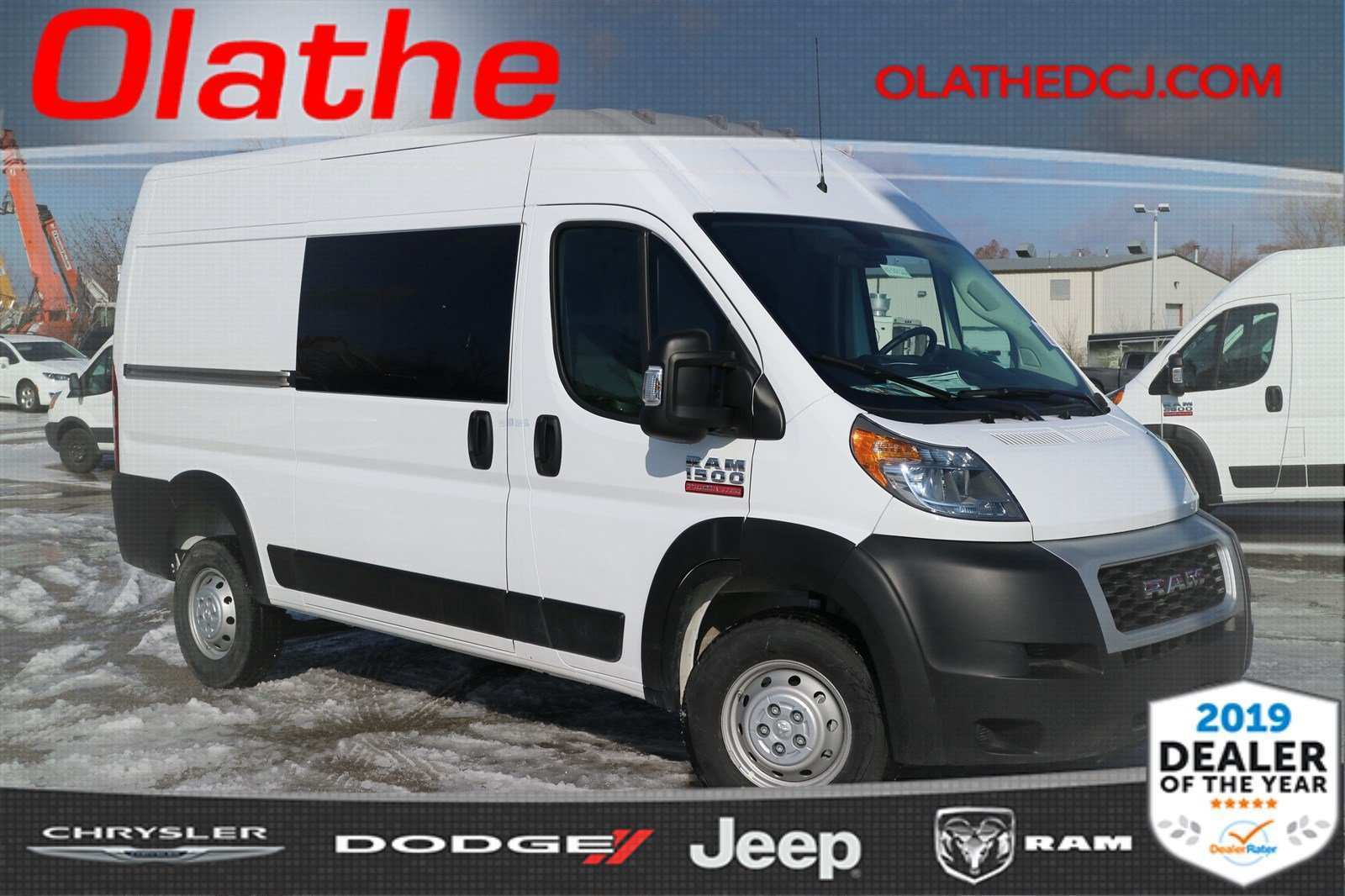 42 All New New Dodge Promaster 2019 New Engine Performance and New Engine with New Dodge Promaster 2019 New Engine