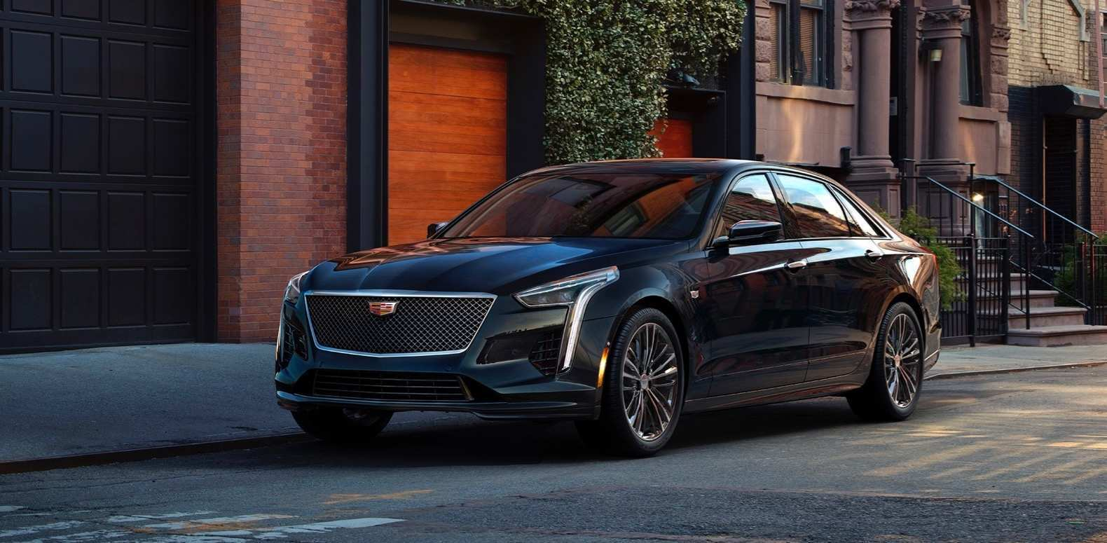 42 Best Review 2019 Cadillac Reviews Specs Spy Shoot for 2019 Cadillac Reviews Specs