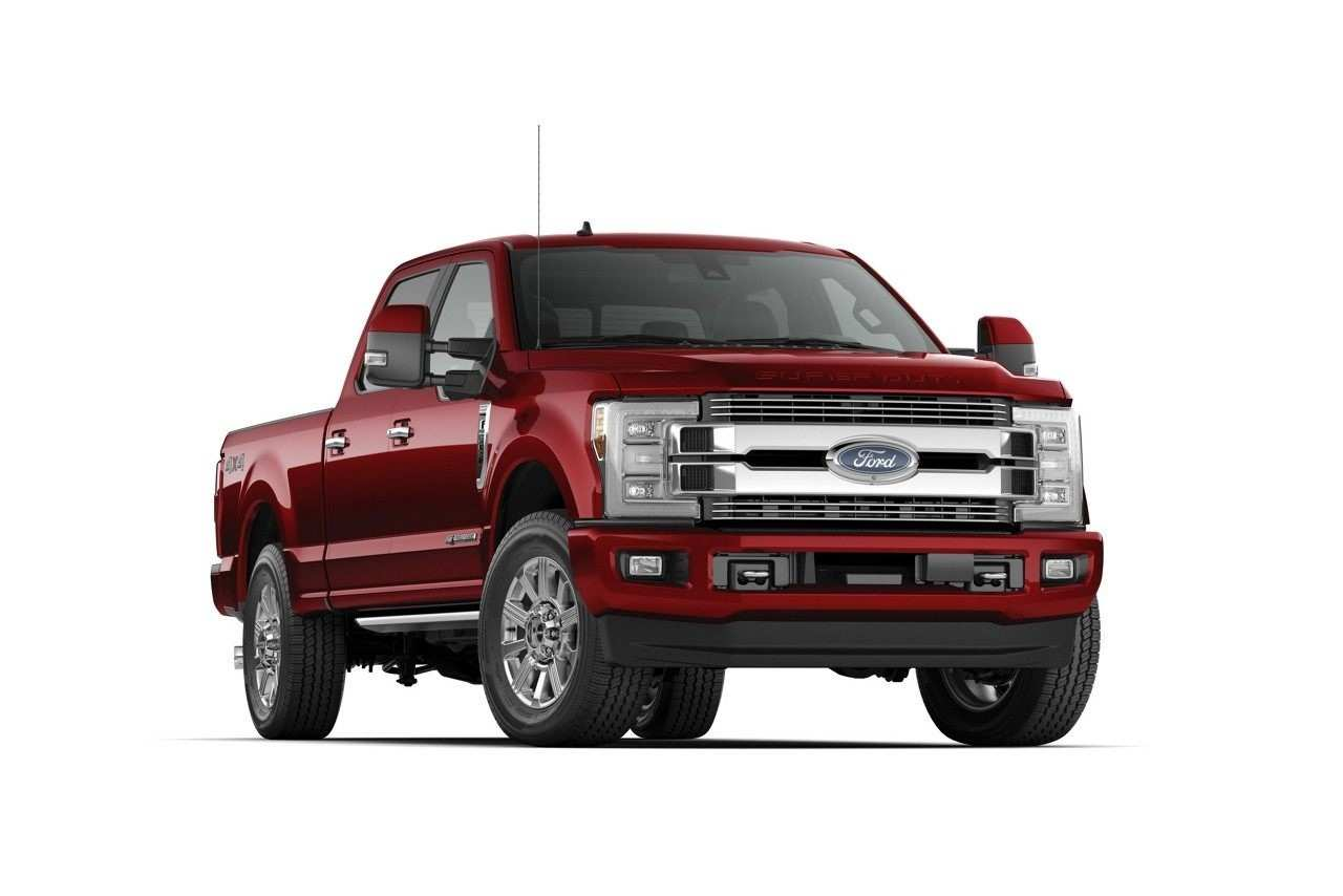42 Best Review 2019 Ford Super Duty Order Guide Spy Shoot Redesign and Concept by 2019 Ford Super Duty Order Guide Spy Shoot