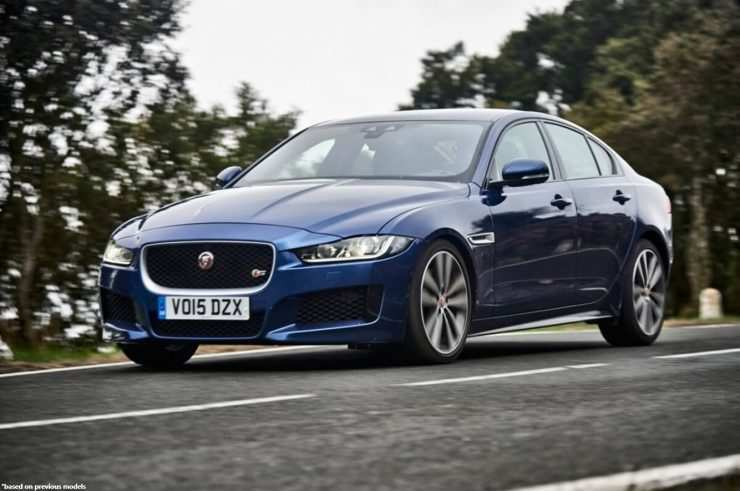 42 Best Review 2019 Jaguar Xe Svr Release with 2019 Jaguar Xe Svr