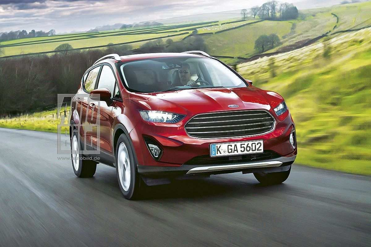 42 Best Review Best Ford Kuga 2019 Review And Release Date Interior for Best Ford Kuga 2019 Review And Release Date