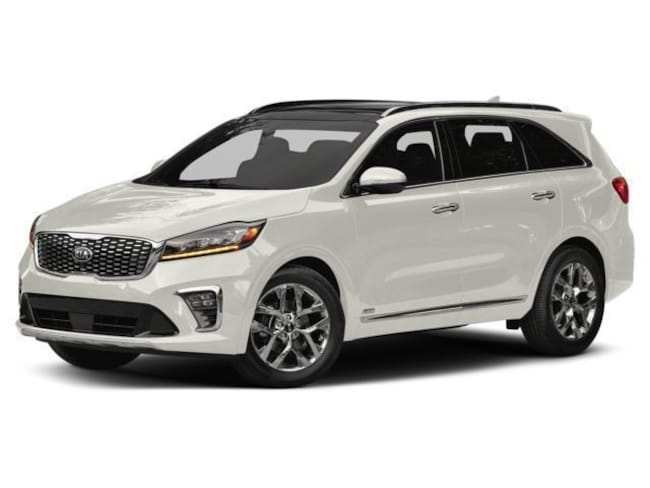42 Best Review Kia Sorento 2019 White Release by Kia Sorento 2019 White